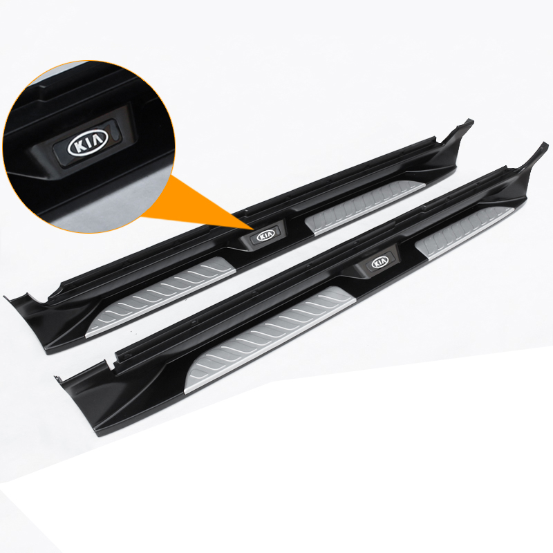 Kia Auto Parts Store Online Kaufen Großhandel kia sportage trittbretter aus China kia ...