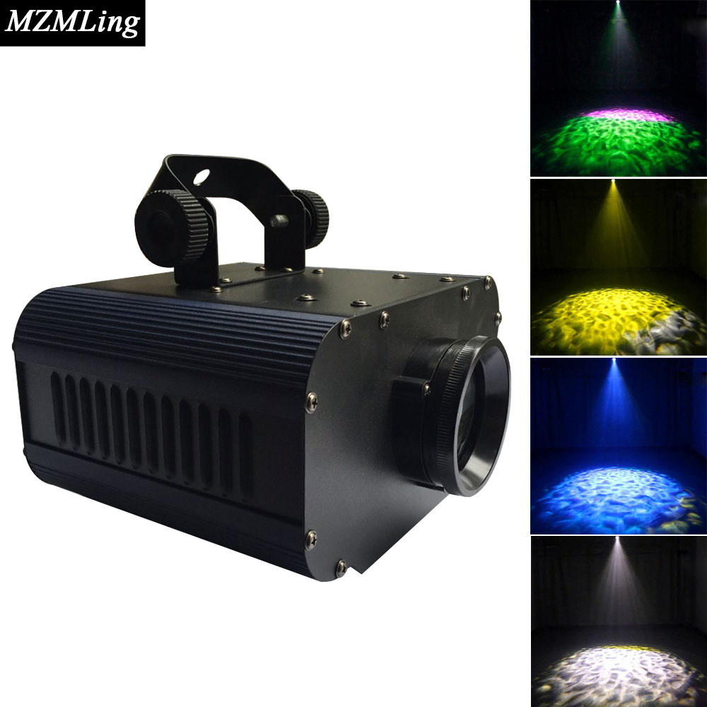 Led 30w Waterlines Light Professional DJ /Bar /Party /Show /Stage Light LED Stage Machine led 3x5w spot light dmx512 effect light professional dj bar party show stage light led stage machine