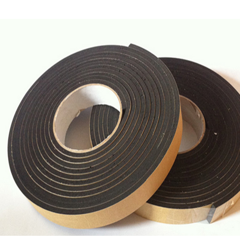 1.5mmX1.5cmX5M Doors Windows Rubber Foam Seal Strip Soundproofing Collision Avoidance Rubber Seal Collision-in Tape from Home Improvement on Aliexpress.com ... & 1.5mmX1.5cmX5M Doors Windows Rubber Foam Seal Strip Soundproofing ...