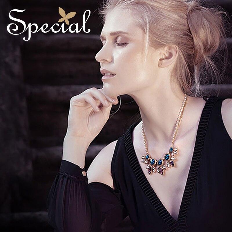 8f67a482bf3c Especial nueva moda natural perla Maxi collar de cuentas collares y colgantes  Europea gargantilla collar regalos para mujeres XL14A091605