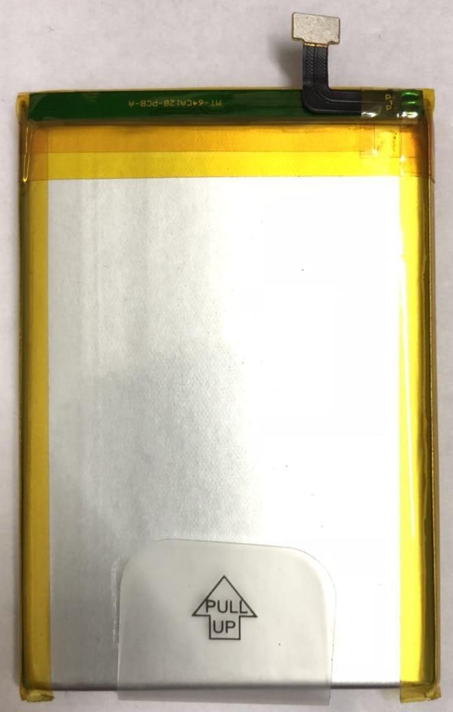100% New Original homtom S99 Battery 6200 mAh for HOMTOM S99 Smart Phone(China)