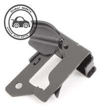 Капота защелка капота безопасности крюк с защелкой комплект ручки пружина для Mercedes Benz W204 C160 C180 C200 C220 C230 C240 C270 C280 A2048800064