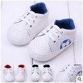 Sapatos de bebê Meninas Meninos Primeiro Walkers Infantil Primavera Outono Sapatos Sliping Shoes Criança Infantil Antiderrapante Calçados Esportivos