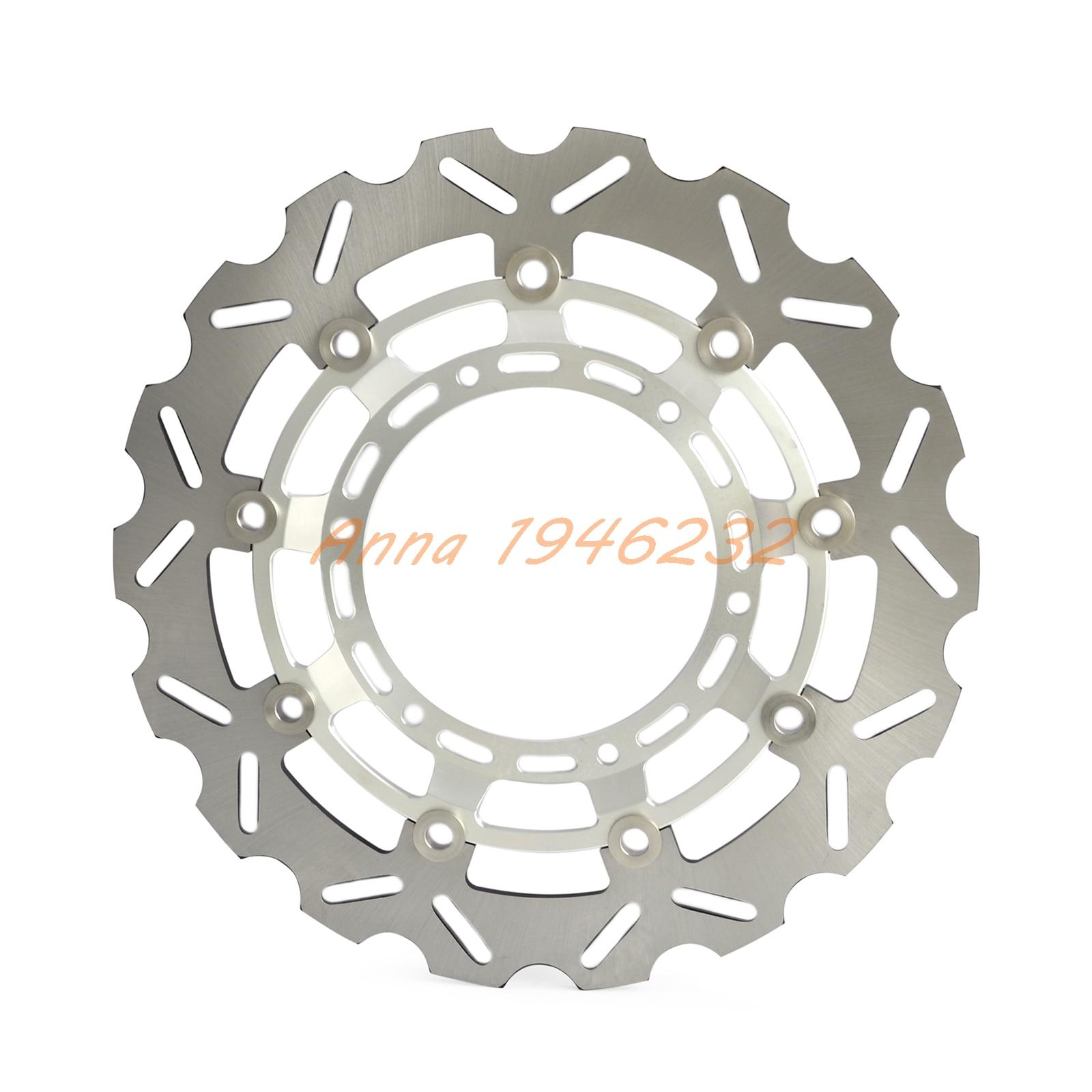 New Motorcycle Front  Brake Disc Rotor For YAMAHA XT660X 04 05 06 07 08 2009 2010 2011 2012 2013 2014 2015 2016 Supermoto vazhnyj kommentarij igorya ivanovicha strelkova 05 08 2014