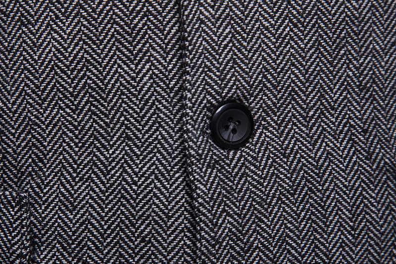 Модная мужская жилетка формальное платье майка Masculino елочка жилетка Фитнес Без Рукавов куртка Свадебный жилет для мужчин XXL