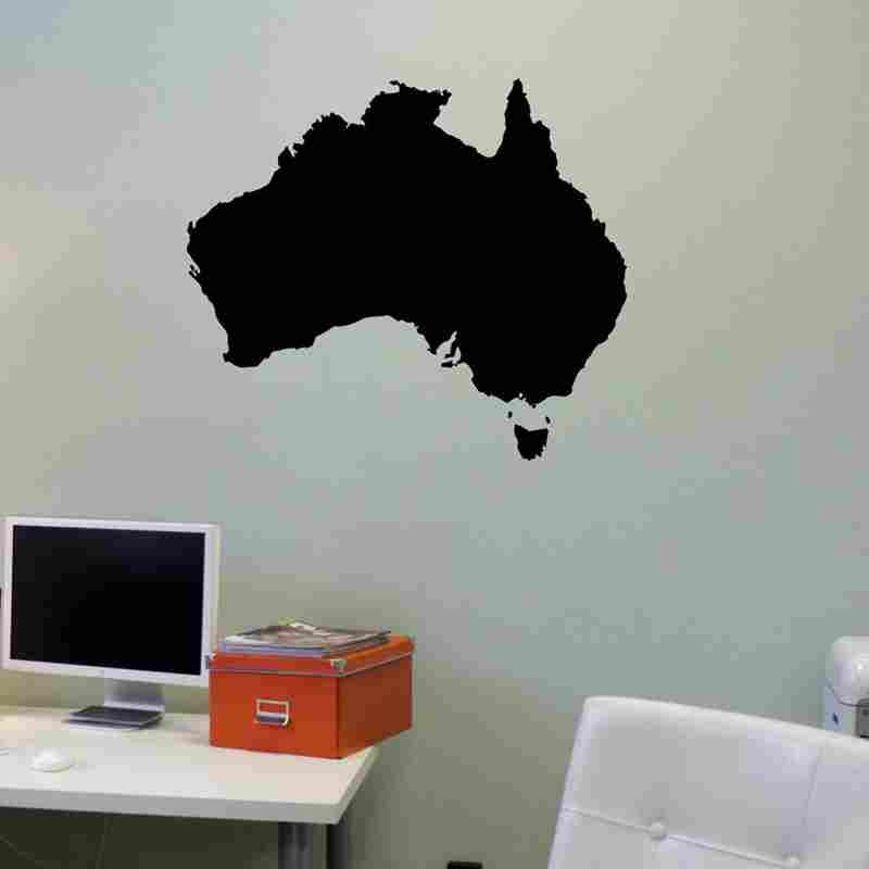 sydney skyline vinyl wall decal sydney opera house bridge australia