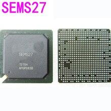 SEMS27 BGA LCD TV image IC new spot