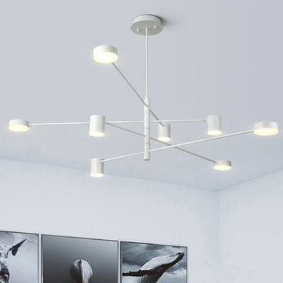 Modern LED Chandeliers Ceiling Nordic Pendant Indoor Lamps for Living Room Restaurant Bedroom Chandelier Lighting Lampadari HomeModern LED Chandeliers Ceiling Nordic Pendant Indoor Lamps for Living Room Restaurant Bedroom Chandelier Lighting Lampadari Home