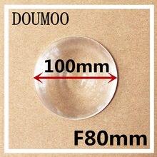mm DIY Lens