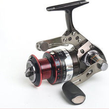 DY3000-4000 2016 new arrival spinning  fishing reels distant fishing wheels high-quality 7BB sea fishing reel fast transport