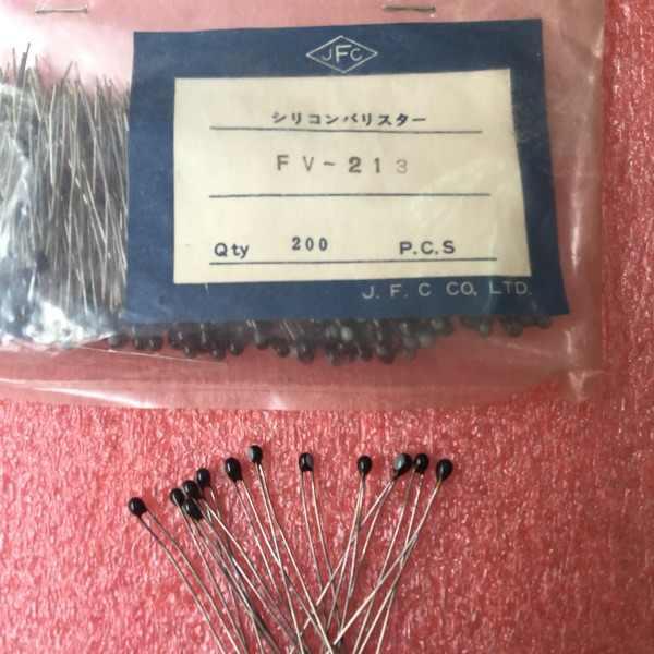 100% новый и оригинальный JFC термодиода pn-перехода fv-213