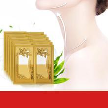 Anti Aging Collagen Crystal Neck Mask Anti Wrinkle Skin Care