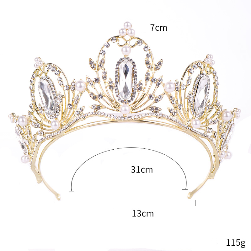 Gold Crown (9)