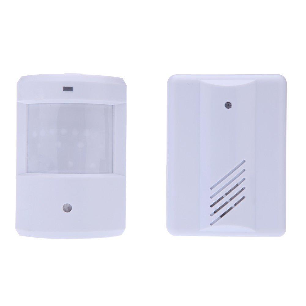 decorative doorbell chimes - Doorbell Chimes