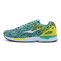 Erke men's shoes sports shoes non slip cushioning travel running shoes men's wear running sports shoes men