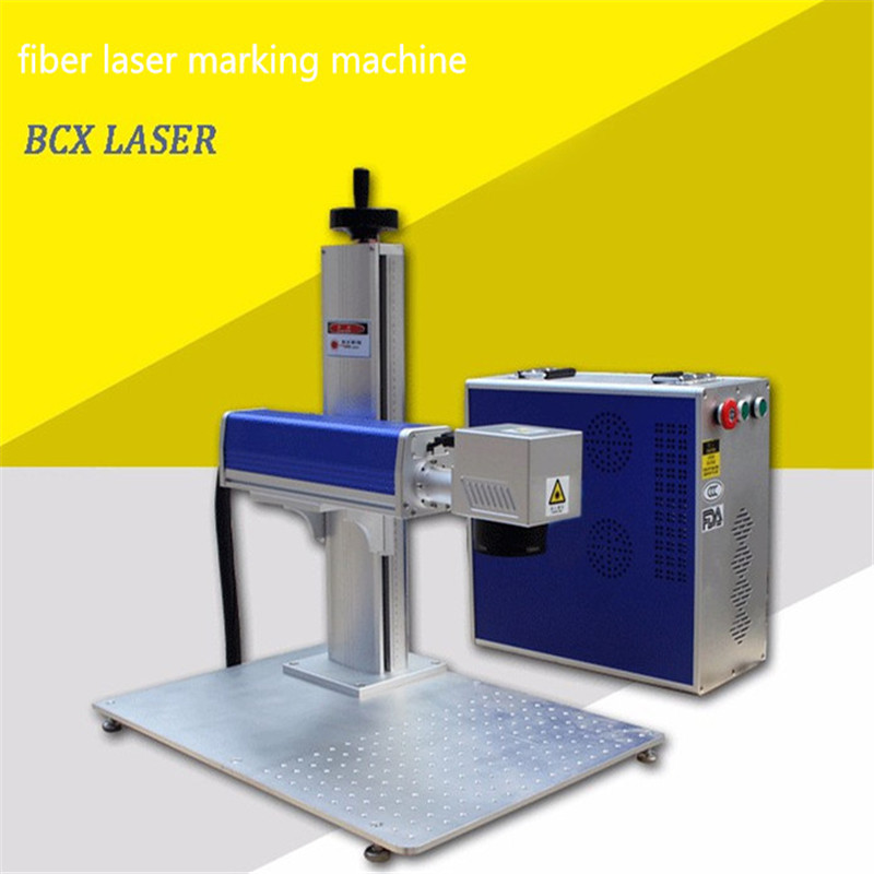Cheap Price Chinese Portable  Fiber Laser Marking Machine with High QualityCheap Price Chinese Portable  Fiber Laser Marking Machine with High Quality