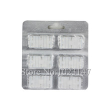 ( 1 pack = 6 unidades ) Vacuum Cleaner desodorante fragancia Natural hojas para Electrolux Vorwerk VK135 VK136 VK140 VK150 etc