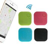 4 шт Smart gps-локатор локатор трекер для домашних животных Bluetooth радиометка для нахождения ключа Беспроводной Seeker устройство поиска gps-локатор ...