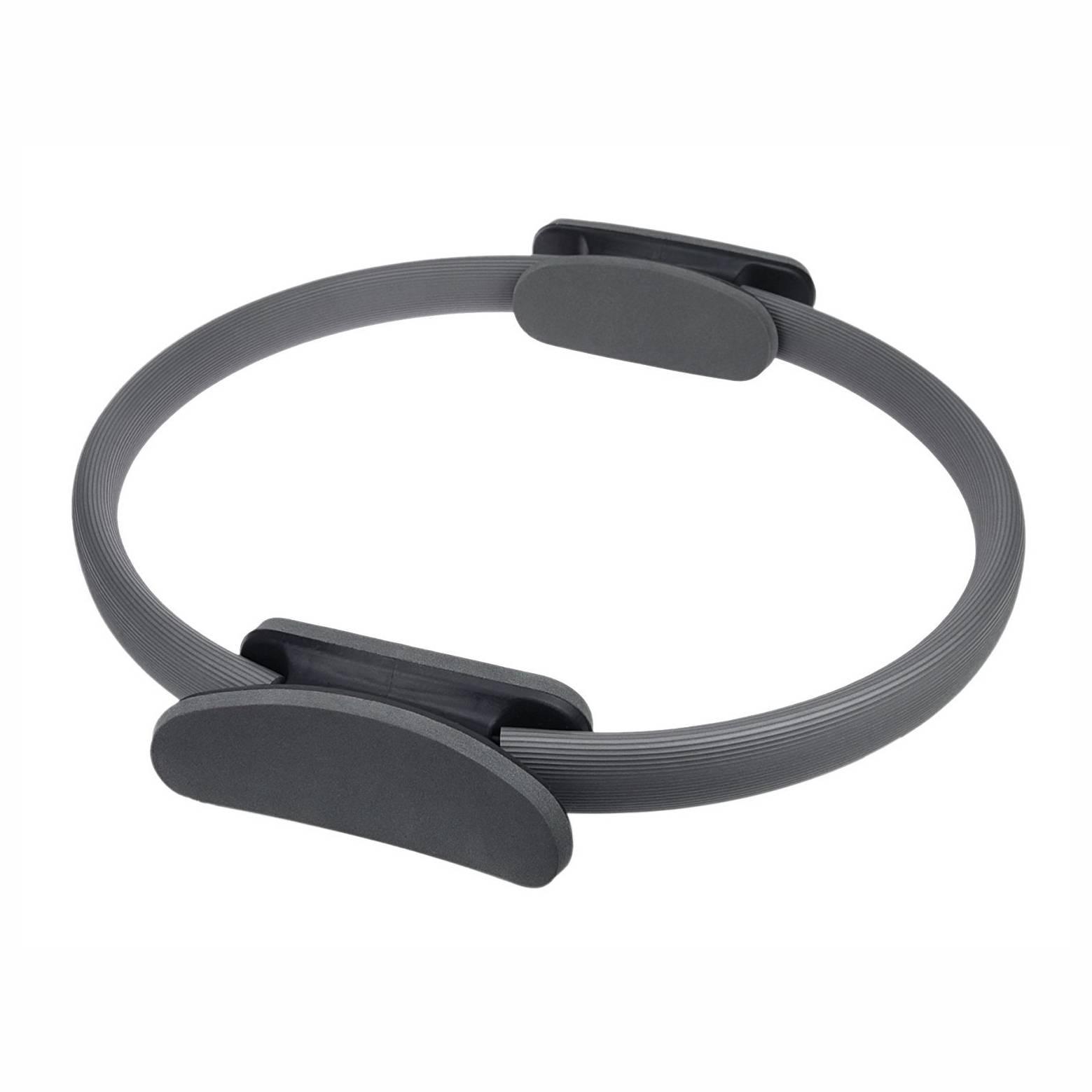 4 farbe Muscle Übung Kit Magie Kreis Übung Fitness Körper Massage Schleife Dual Grip Yoga Pilates Ring Verlieren Gewicht Ausrüstung