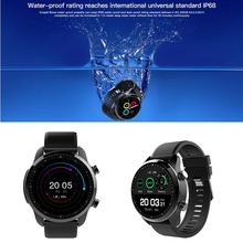 Kospet Brave IP68 Waterproof 4G Smartwatch 2GB RAM 16GB ROM MTK6737 GPS+WIFT Heart Rate bluetooth Smartwatch for IOS&Android