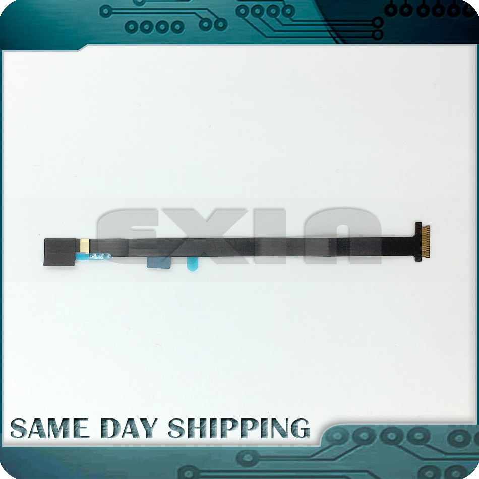 New A1534 Audio Jack Board Flex Cable 821-1910-A 923-00403 For MacBook Retina 12