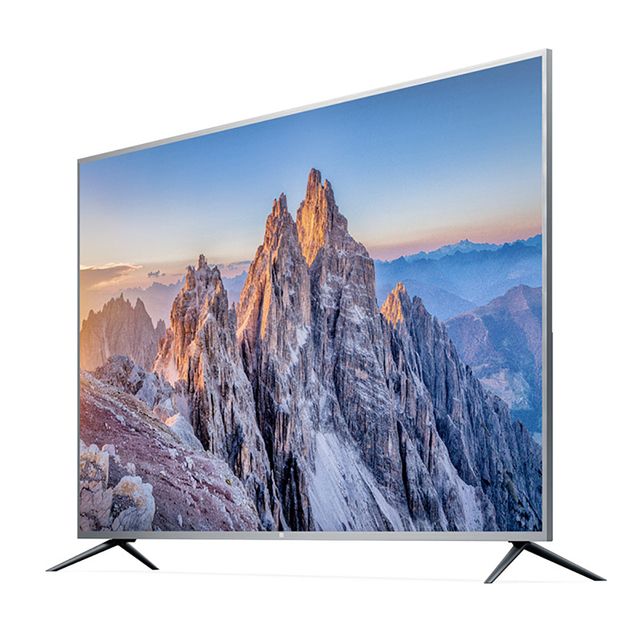 Xiaomi TV 58 Inch 4K HDR 2GB/8GB Voice Control Built in Dolby Audio Smart TV