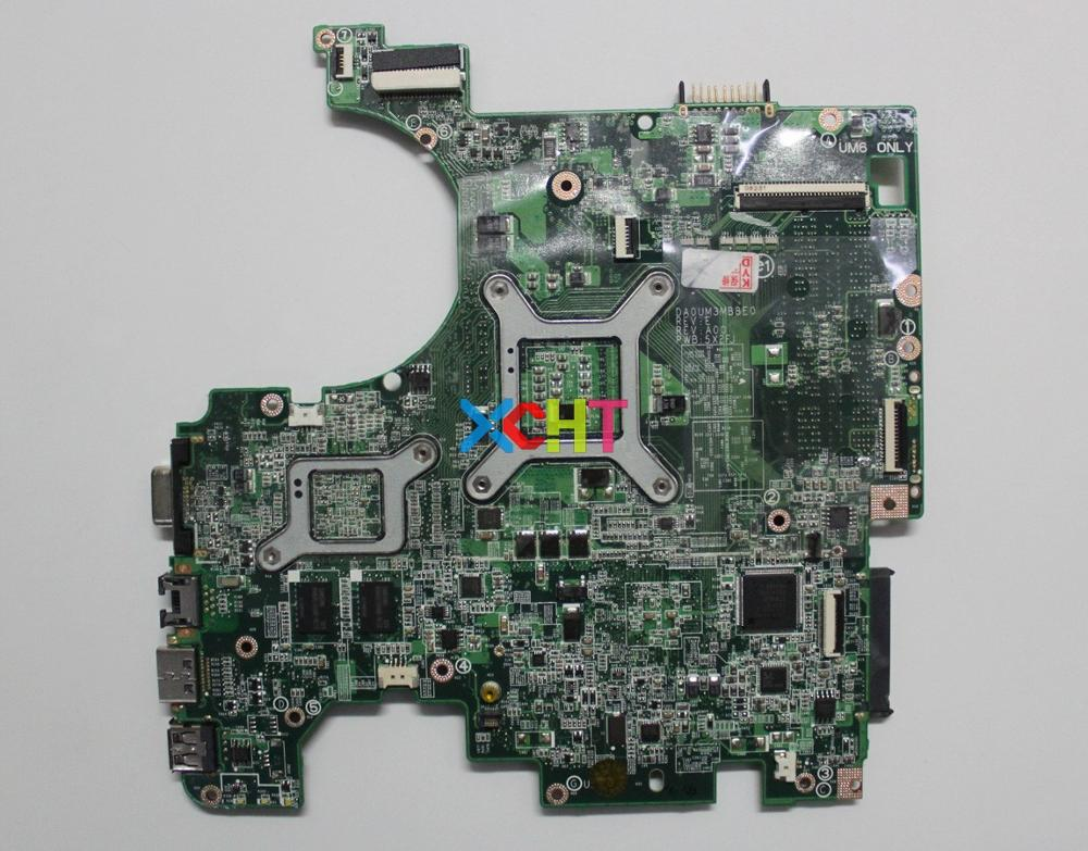 For Dell Inspiron 1564 DA0UM3MB8E0 CN 06T28N 06T28N 6T28N HD5450/1GB Laptop Motherboard Mainboard Tested
