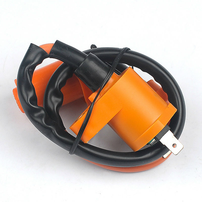 Performance Racing Ignition Coil For Honda TRX 125 200 250 300 350 TRX250R USA !