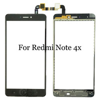 For Xiaomi Redmi Note 4X Touch Panel With Flex Cable Redmi Note 4 X LCD Note4X