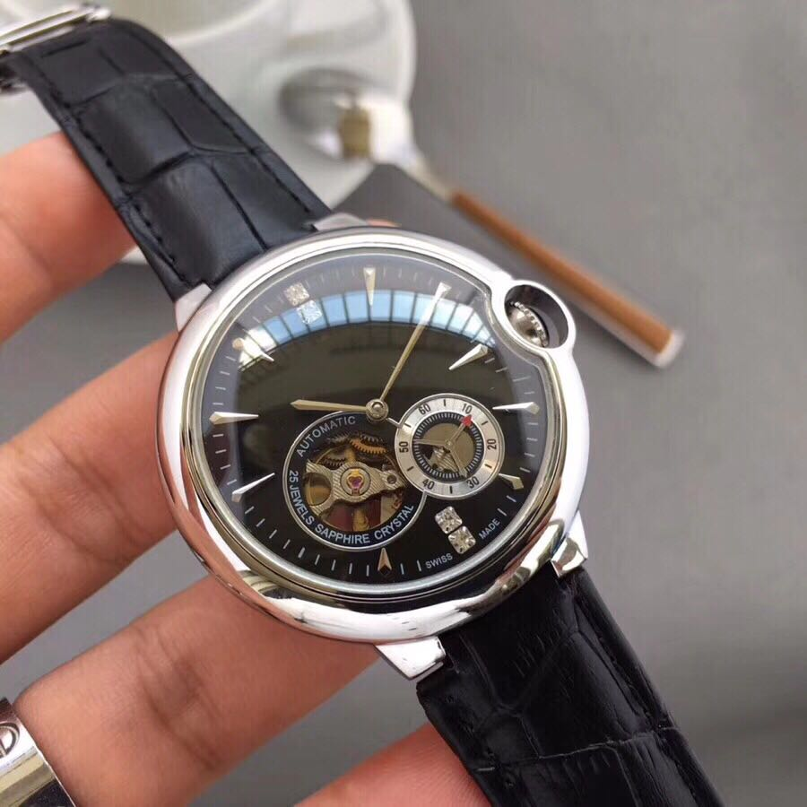 WC0727 Mens Watches Top Brand Runway Luxury European Design Automatic Mechanical Watch цена и фото