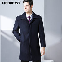 COODRONY Jacket Men 8817