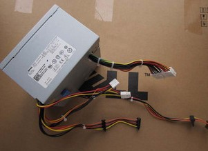 OPTIPLEX 360 Power Supply 250W H255P-00 N805F CN-0N805F well tested working
