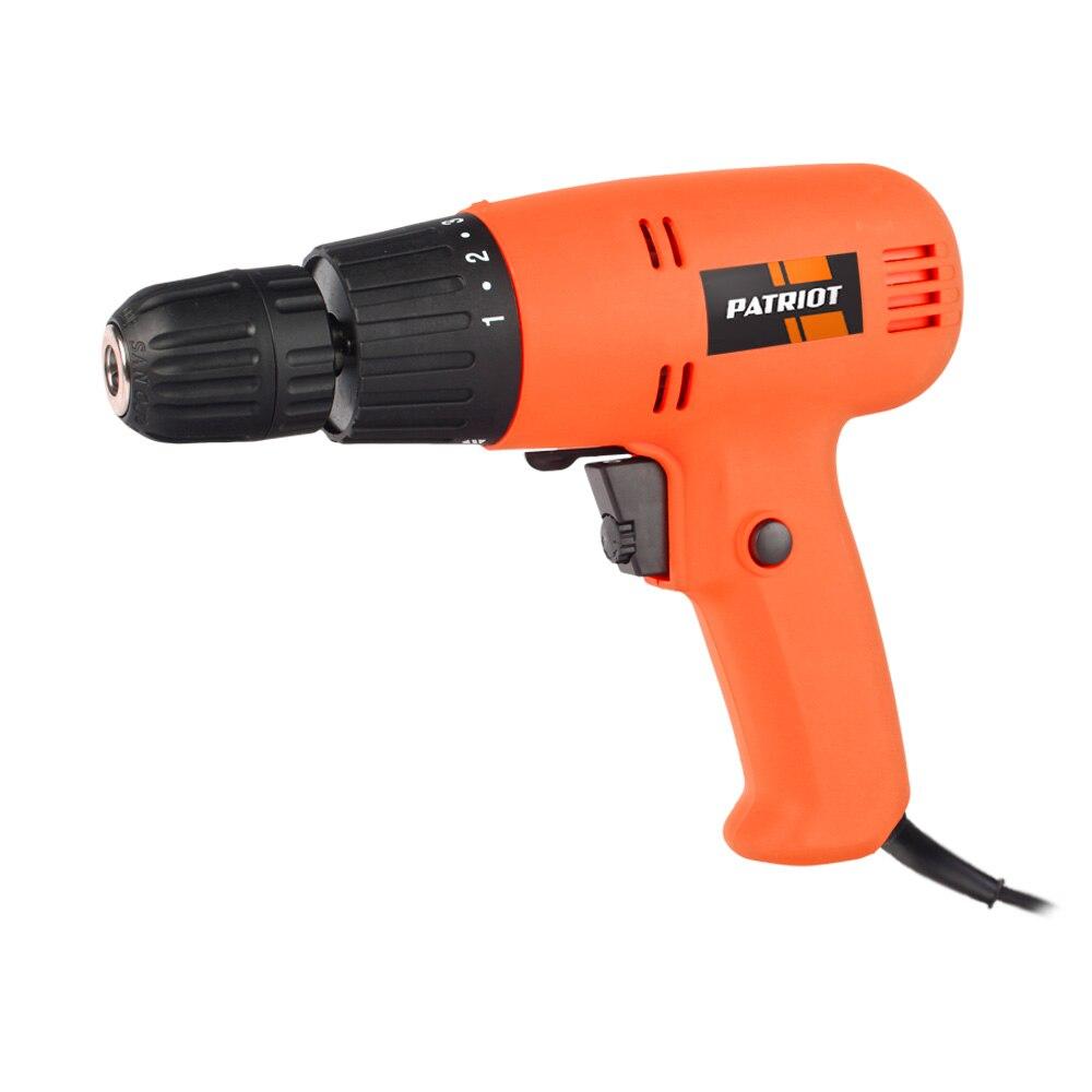 Drill screwdriver PATRIOT FS 250