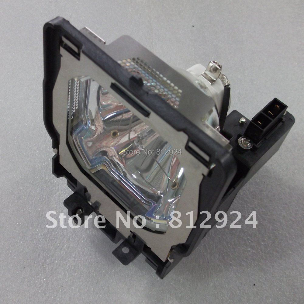 LMP109 / 610-334-6267 Projector Lamp With Housing PLC-XF47W /PLC-XF47 projector poa lmp109 610 334 6267 lamp for sanyo plc xf47 plc xf47 xf47w plc xf47w projector lamp bulb with housing