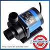 24V Micro Brushless DC Submersible Pump Max Head 2 2m Ultra Quiet Quadrupole Frequency Adjustable Circulation