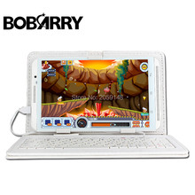 Bobarry t8 tablet pc octa core de 8 pulgadas doble tarjeta sim tablet pc 4G LTE teléfono móvil 3G android tablet pc 4 GB RAM 8 MP IPS