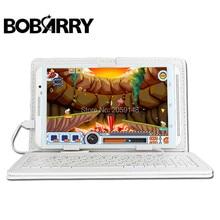 Bobarry Tablet PC Восьмиядерный 8 дюймов двойной sim-карты M8 Tablet PC 4 г LTE мобильный телефон 3 г Android Tablet PC 4 ГБ Оперативная память 8 Мп IPS