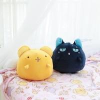 Anime Card Captor Sakura CERBERUS Plush Toy Cosplay Comfortable Warm Soft Blanket For Birthday Gift For Women girls