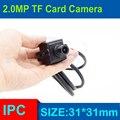HQCAM 1080P Поддержка RS485  сигнализация  аудиовыход  CVBS BNC  ONVIF 2 4 мини маленькие веб-камеры для помещений мини ip-камера FPV камера