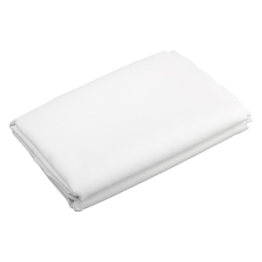 10x118 полиэстер белая круглая скатерть события свадебный банкет Скатерти белый