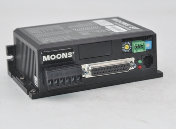 MOONS'ST step driver MSST5-C-CN 5000-136
