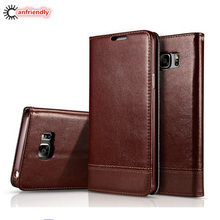 For Samsung Note 5 Case Leather Magnetic Flip Wallet Case Cover For Samsung Galaxy Note5 Note 5 N920 N9200 Phone With Card Coque