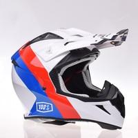 Dirt Bike Off Road Motorcycle Motocross Helmet Capacete Casque Downhill Cross Moto ATV MTB MX DH Kask For Helmets