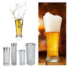 Сетчатый фильтр для пива в стиле хоп из нержавеющей стали 300