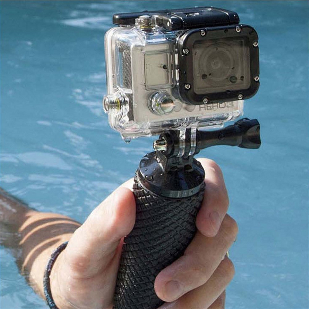YIXIANG para barra de manija flotante Gopro Handheld Stick Monopod - Cámara y foto - foto 6