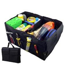 Автомобиль Укладка Уборка сзади складной ящик для хранения нескольких-Применение для Infiniti G20 JX35 J30 M30 M35 M45 Q40 Q45 QX56