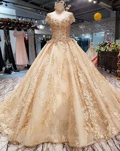 Image 4 - Aijingyu vestido de casamento do vintage vestidos irlanda guangzhou robe projetos vestidos design personalizado vestido de casamento