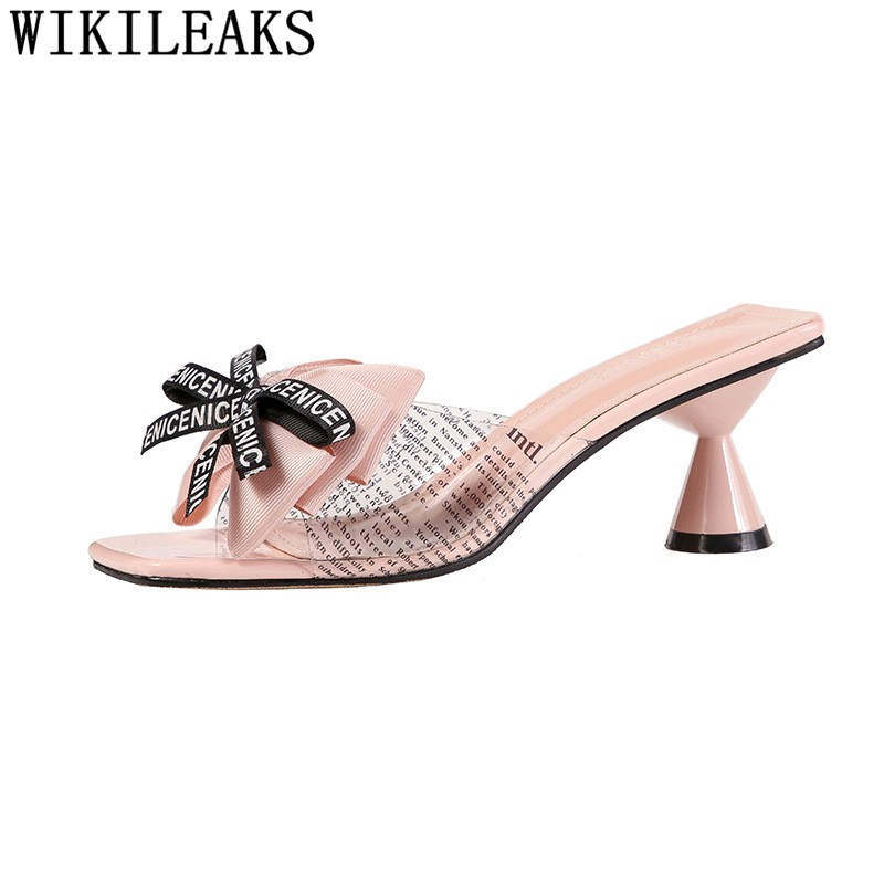 clear <font><b>heels</b></font> ladies sandals rhinestone sandals <font><b>women</b></font> <font><b>slippers</b></font> summer luxury sandals <font><b>high</b></font> <font><b>heels</b></font> <font><b>slippers</b></font> <font><b>shoes</b></font> <font><b>woman</b></font> <font><b>sexy</b></font> pantufa image