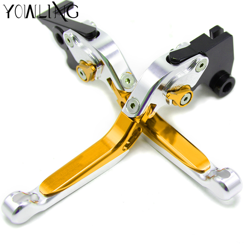 For HONDA CBR929RR CBR 929 RR 2000 2001 Motorcycle Accessories Handlebar Brake Clutch Levers Adjustable Brake