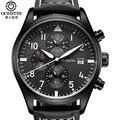 Relogio masculino 2017 ochstin relógio cronógrafo mens relógios top marca de luxo esportes relógios homens relógio de quartzo relógio de pulso masculino